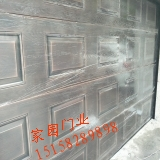 Wuhe Jiayao produces the top grade Bengbu garage door